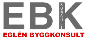 Eglén Byggkonsult, EBK - Din byggkonsult i Floda